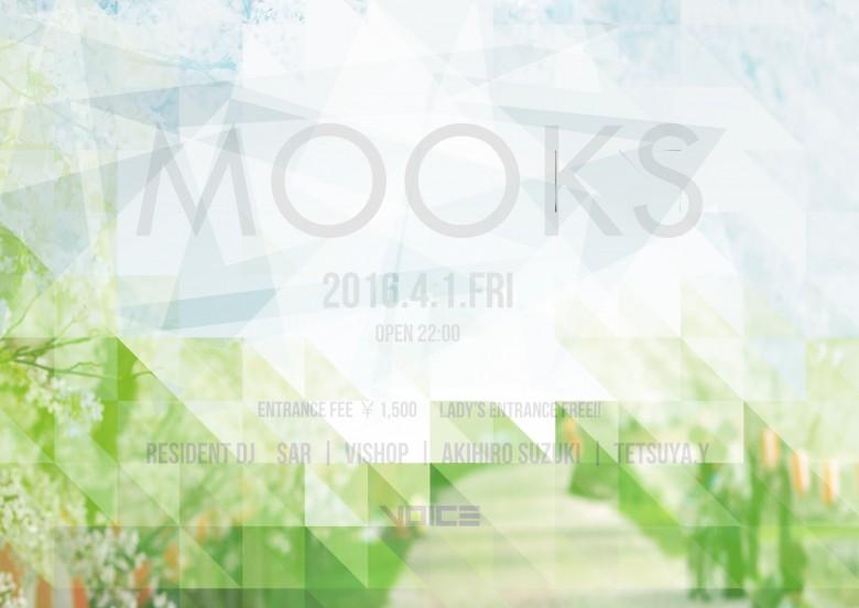 MOOKS-3